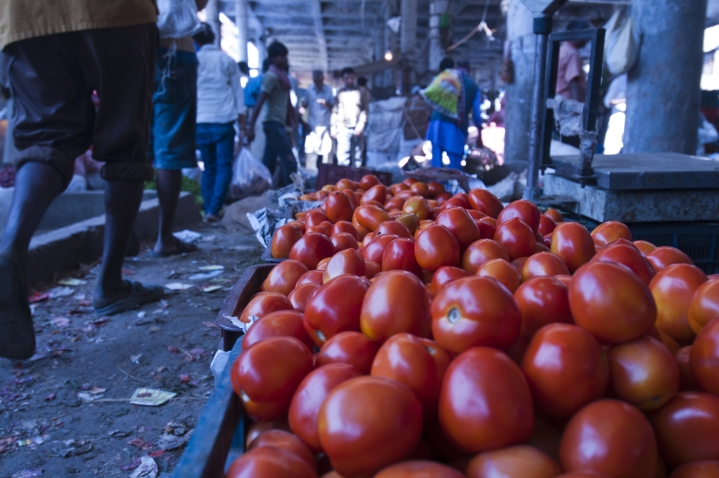 Despite Soaring Prices, Pakistan Will Not Import Tomatoes From India