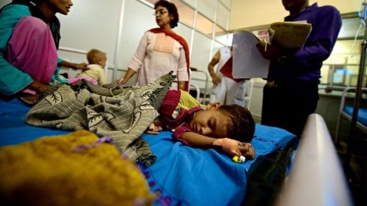 NITI Aayog Nutrition Data Calls For A Holistic Plan