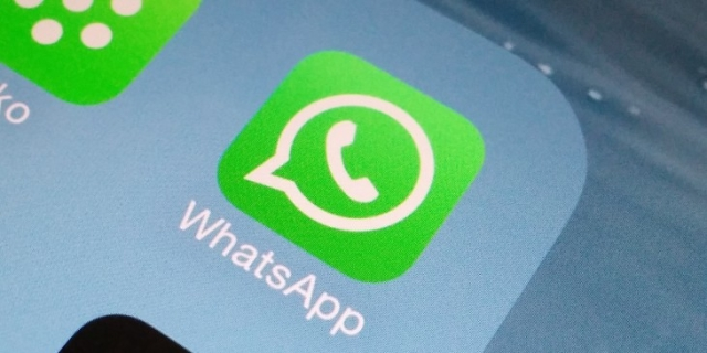 Ahead Of Communist Party Meet, China Blocks Whatsapp