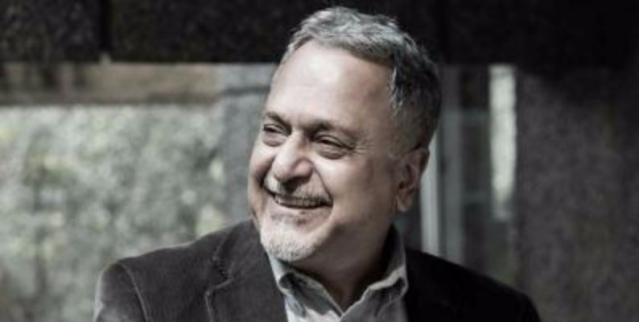 Will India Ever Be A Great Power? Here's What Bharat Karnad Has To Say About It