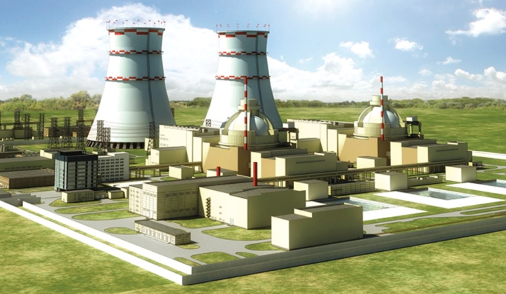 Indo-Russian Nuclear Collaboration Might Build Bangladesh's First Nuclear Power Plant