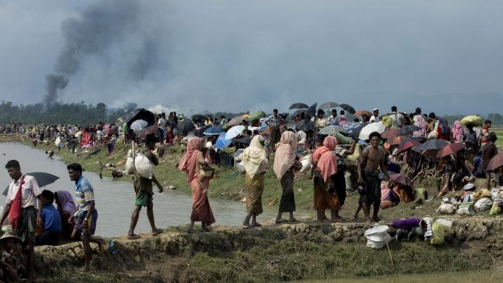 Hindu American Group Condemns Killing Of Hindus In Myanmar