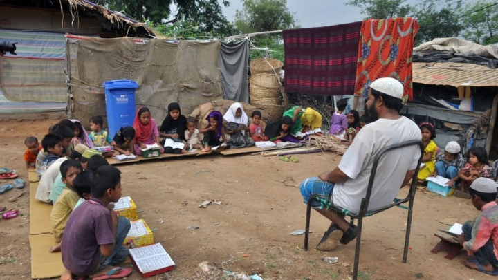 Where Is Article 370 Now That Rohingyas And Bangladeshis Are Being Settled In Jammu And Ladakh?