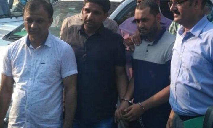 Suspected  Al-Qaeda Operative   Planning To Radicalise Rohingyas Arrested In Delhi