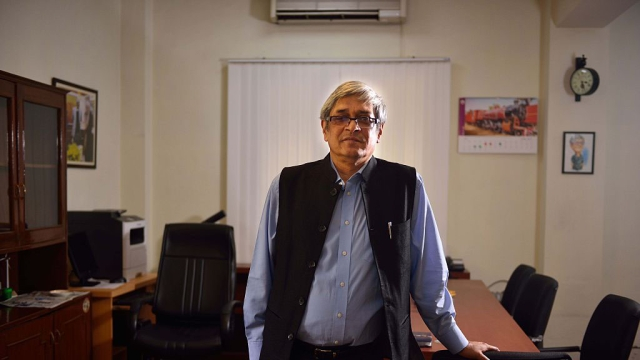 Here's What Bibek Debroy Would Have Told Modi If He Had Been EAC Chief In 2014