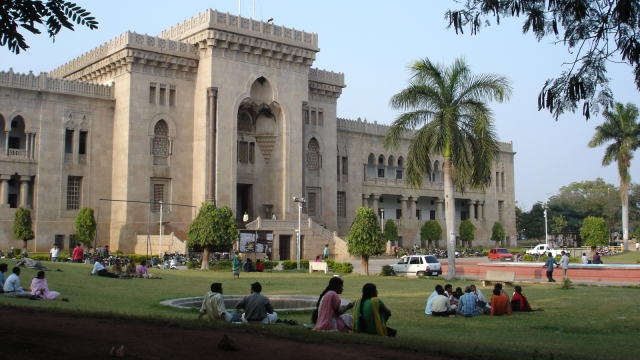 Telangana: Why The Crisis In Higher Education Cannot Be Ignored Any More