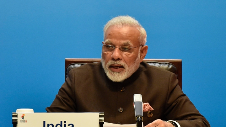 Morning Brief: Modi Mantra For Global Transformation; Crackdown on Shell Companies; End Of American Dream?