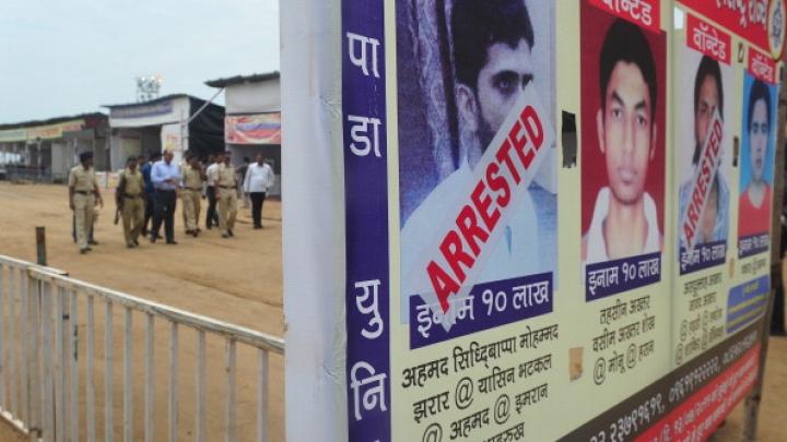 The Origin And Spread Of Jihadi Terror In Karnataka