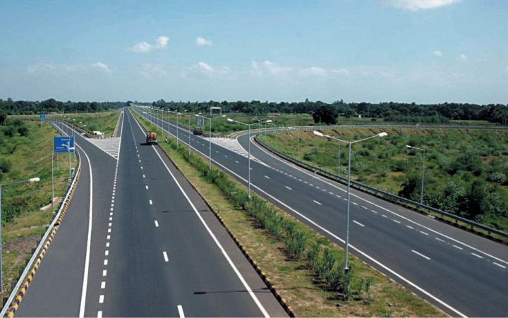 Mumbai-Vadodara Expressway Work To Start In A Month: Gadkari