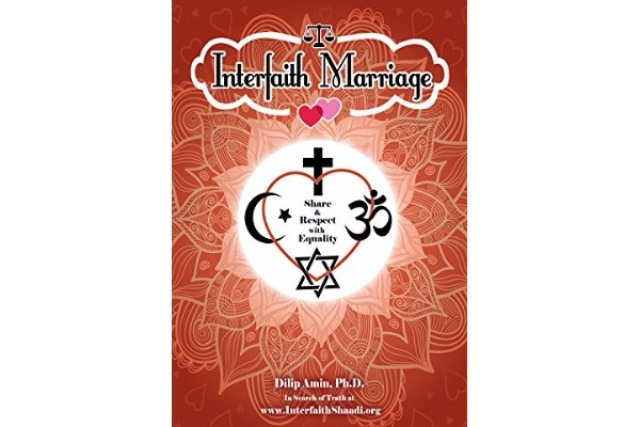 The cover of Interfaith Marriage