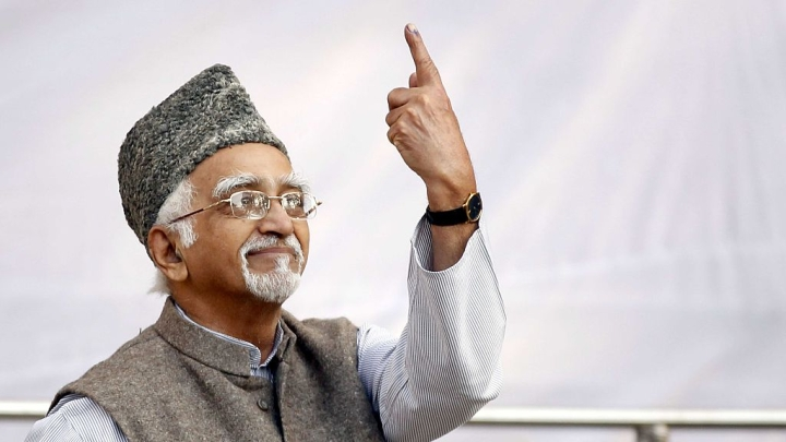 Hamid Ansari Attends Event Co-Organised By Jihadi Organisation, PFI: Here's A List Of Their Crimes