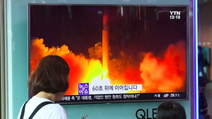 North Korea Likely To Launch ICBM On 9 September: South Korea