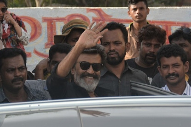 Rajinikanth Says Not New To Politics, Will Announce Decision On 31 December