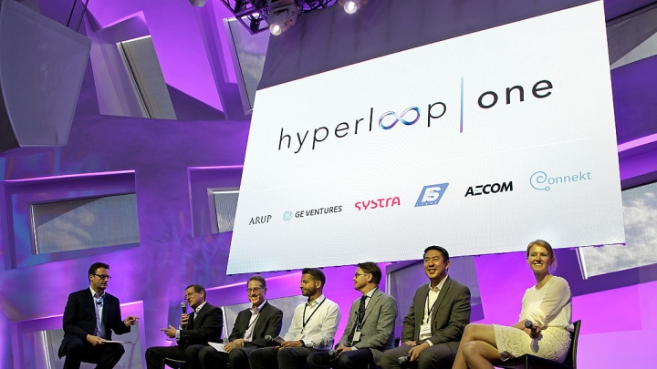 Mumbai-Chennai And Chennai-Bengaluru Now Amongst Most Promising Hyperloop Routes In The World