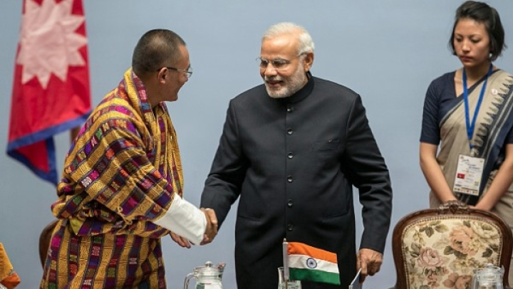 India And Bhutan – The Way Forward