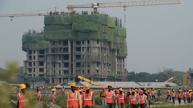 Explained: Why Indian Economy Needs A  Stimulus And Needs It Now