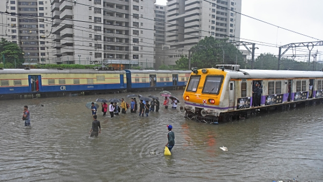 Knee-Deep In Mess: How Can Indian Cities Wade Out Of Floods?