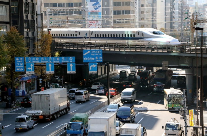 Bullet Trains Will Be 'Affordable To All' Says Piyush Goyal