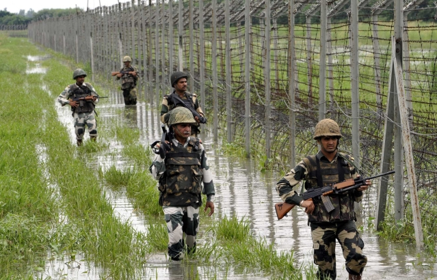Morning Brief: Go-Ahead For 14,460 Civilian Border Bunkers; New Roads Milestone; Wi-Fi For All Railway Stations