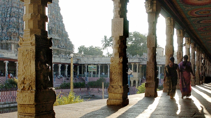 Severing The State From The Temple