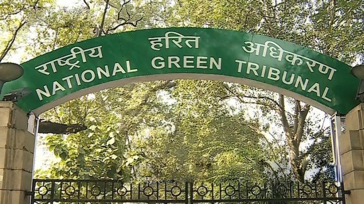 NGT Pulls Up Delhi, UP, Haryana Governments Over Air Pollution