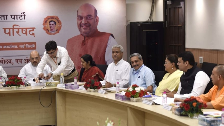 Why Modi Must Push State Chief Ministers To Script India's New Growth Story
