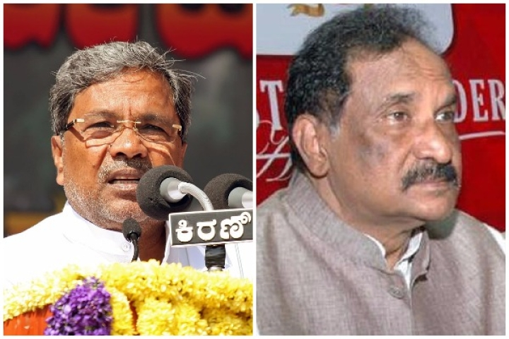Siddaramaiah Says K J George – Booked In Connection With Cop's Suicide – Need Not Resign