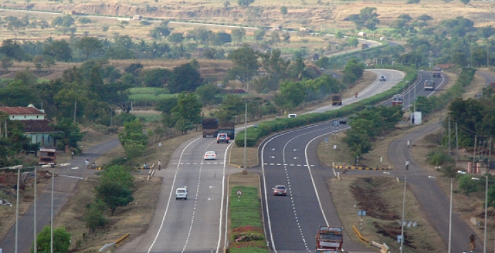 Proposal To Enhance NHAI  Powers To Speed Up Bharatmala Programme