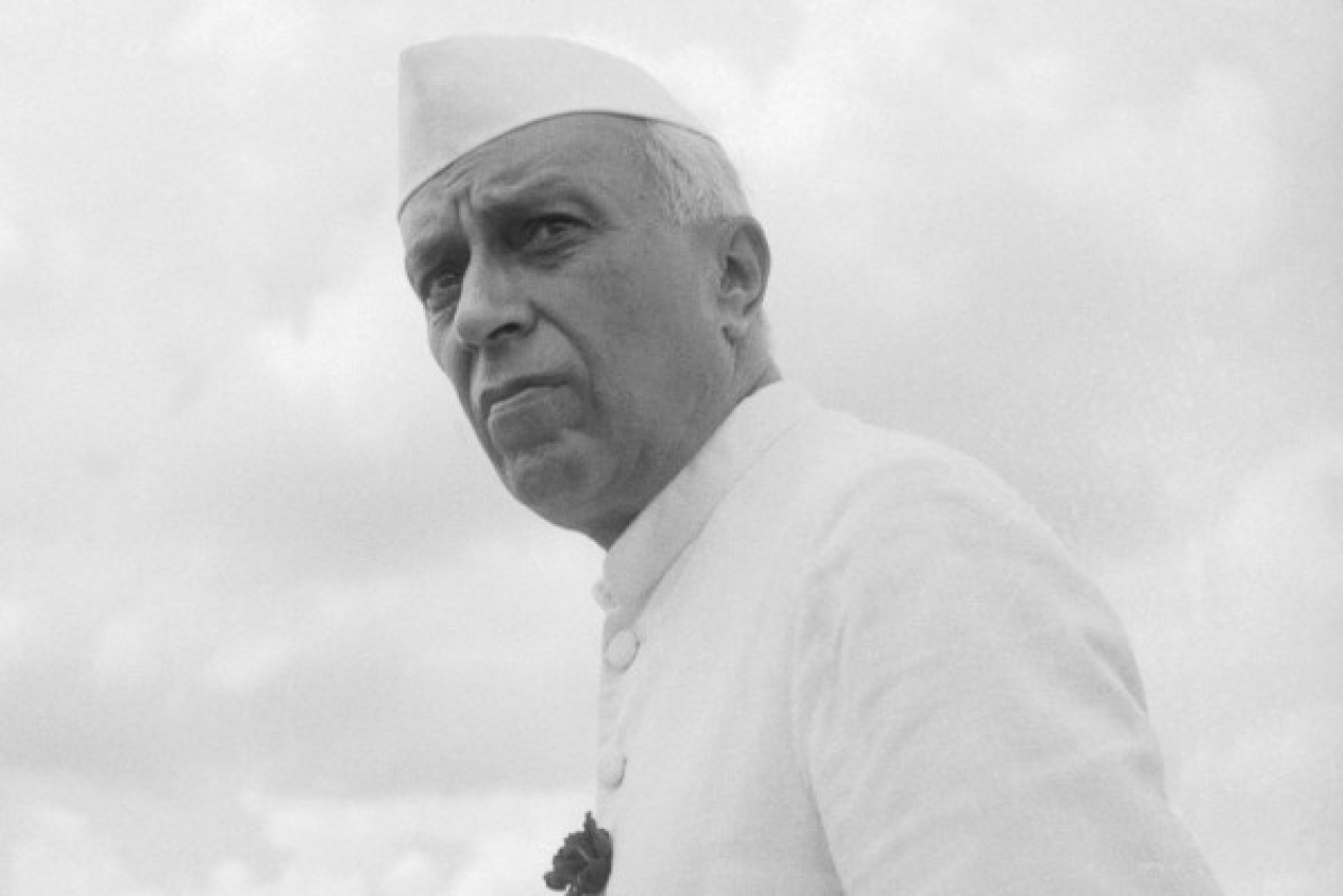 Image result for jawaharlal nehru indo china war