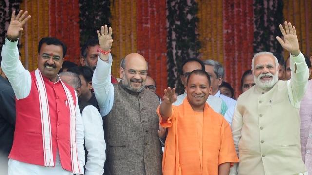 Engineering Unlikely Victories: What Is Behind BJP's Win In Uttar Pradesh