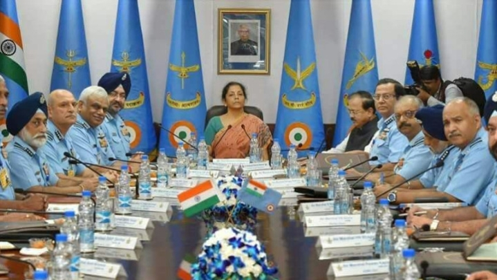 India To Set Up   New Tri-Service Agencies In Field Of Cyber Warfare, Space And Special Operations