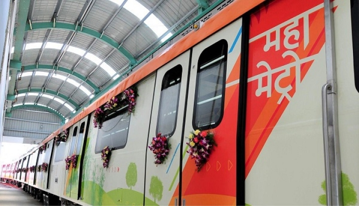 Nagpur Metro Might Run On Broad Gauge Indian Railways Tracks To Connect Nearby Towns With Orange City