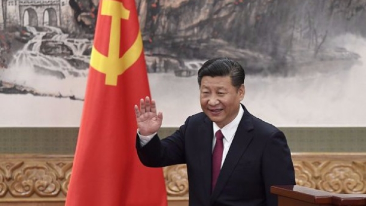 The Chinese Juggernaut Continues To Run Strong, Leaving The US, Europe Behind