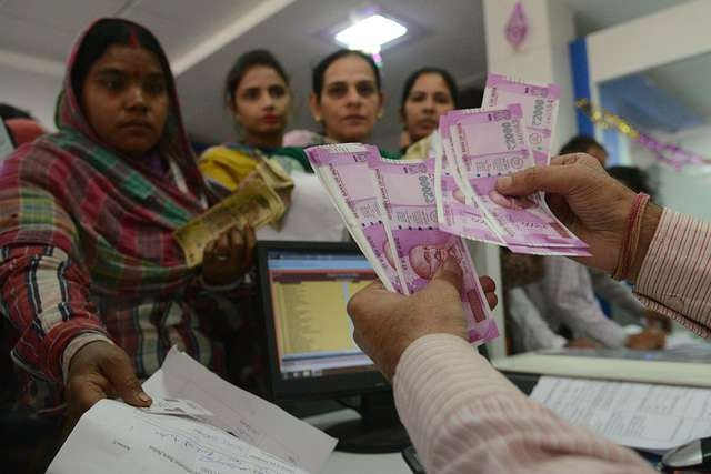 More Small Firms, Increase In IT Returns And Growth: Is Modi's War On Corruption Starting To Bear Fruit?