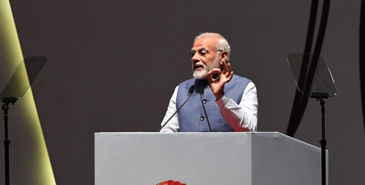 PM Modi Tells Scientists To Use Native Tongue In Science Communication