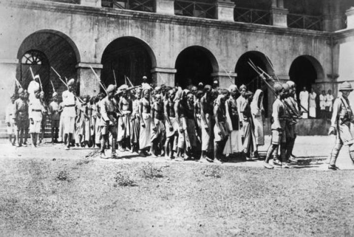 BJP Opposes Plans To Celebrate Malabar Rebellion Of 1921