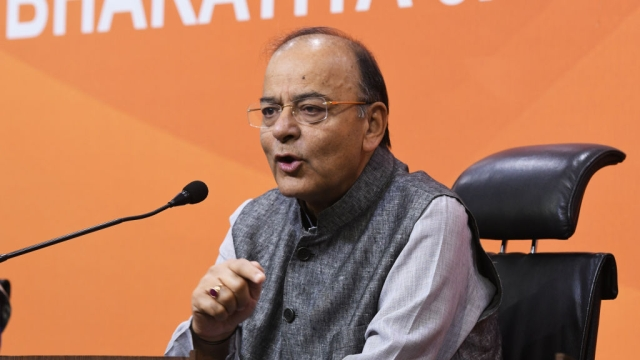 Memo To Jaitley: Forget Recapitalisation  Bonds And Invest Directly In Bank Equity To Make A Killing Later