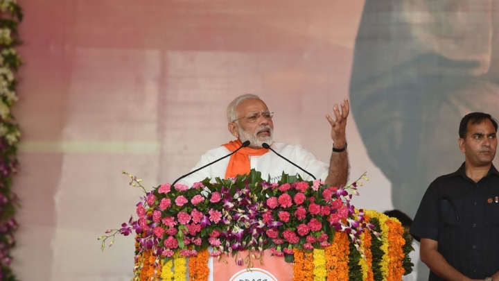 Morning Brief: Modi Vows Reforms Push; India May Get Armed Drones; Shell Companies Face Criminal Action