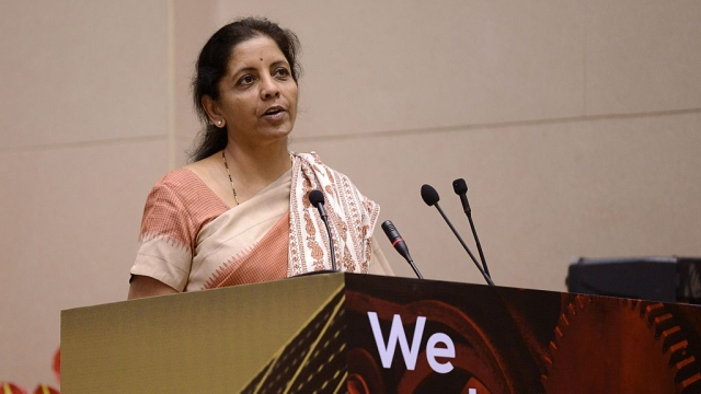 Come Up With Indigenous Solutions For Modernisation Of Defence Forces: Sitharaman To Industry