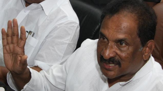 Removal Of K J George As Minister May Give The BJP A  Chance To Win 2018 State Elections