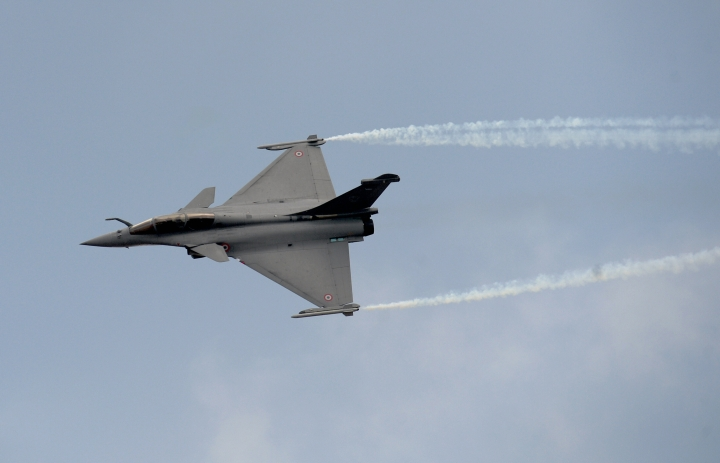 Rafale Offsets: French Firm's Joint Venture In Defence Aviation To Create 3,500 High-End Jobs In India