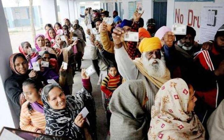 Congress Wins Gurdaspur Lok Sabha Bypoll