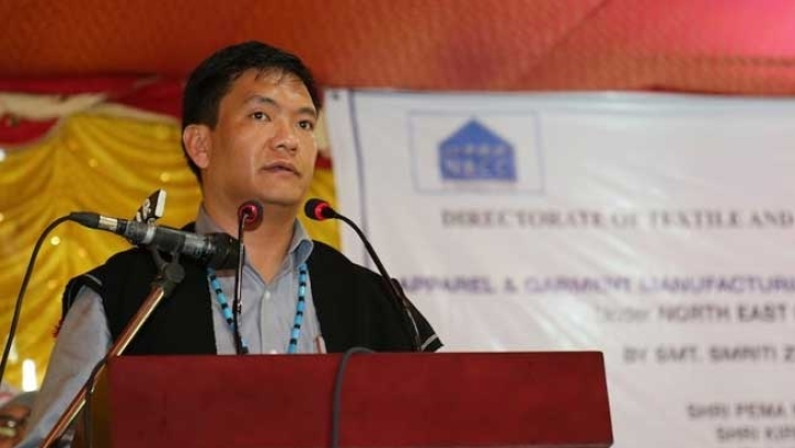 Chief Minister Pema Khandu Says Arunachal Pradesh Will Soon Have Its Own High Court