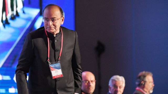 Morning Brief: Talks To Bring Real Estate Under GST; New Merger In Telecom Sector; US Pulls Out Of UNESCO