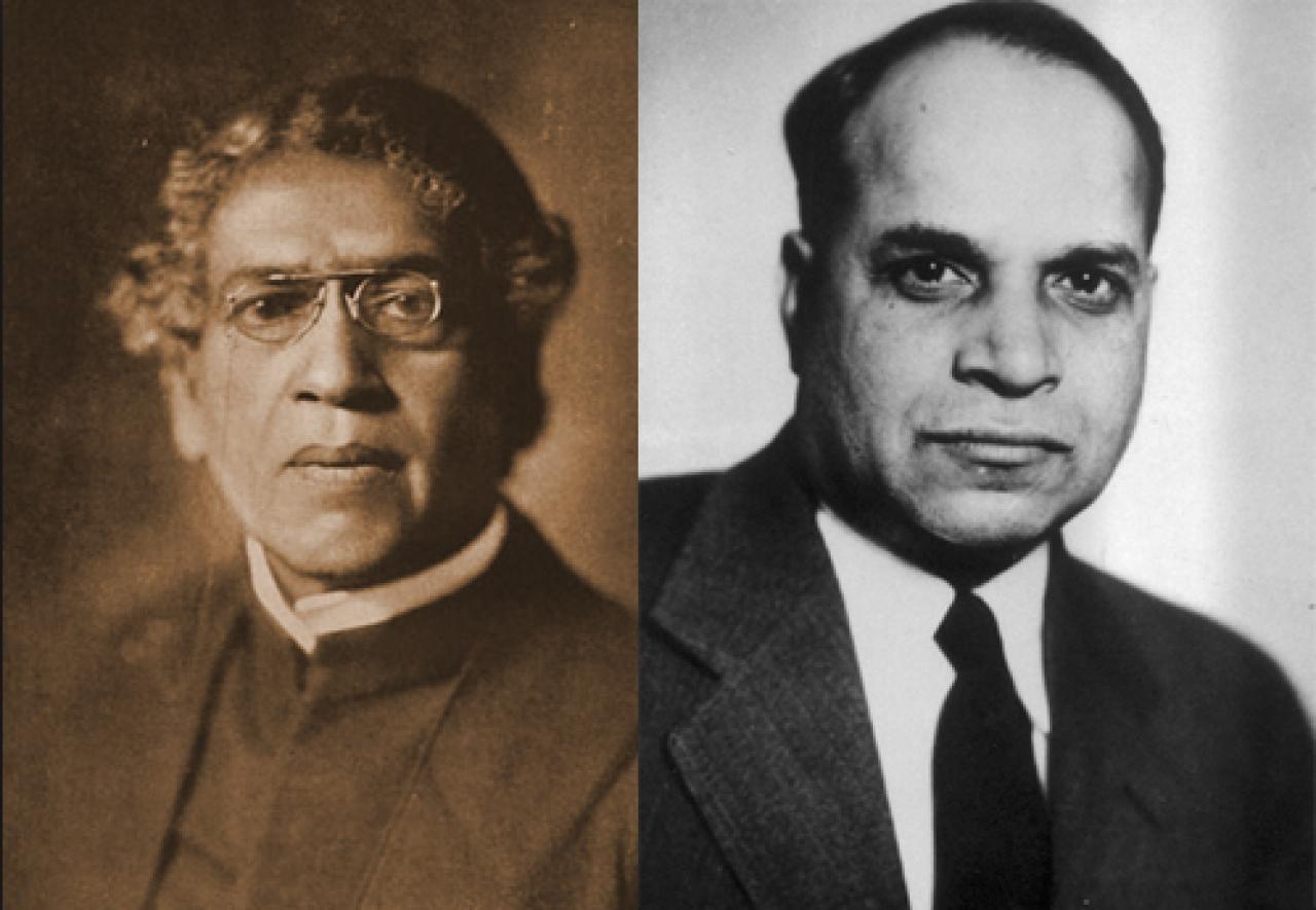 Both Acharya Jagadish Chandra Bose (1858-1937) and Dr Yellapragada Subbarow (1895-1948) faced the same situation which was faced by Dr Chandrasekhar Subrahmanyan.