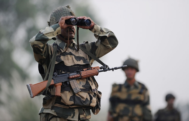 Ceasefire Violated: Two BSF Personnel Killed In Unprovoked Pakistani Shelling Along The Border