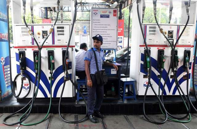 Why Demand For Fuel Duty Cutback Is Bad Economics
