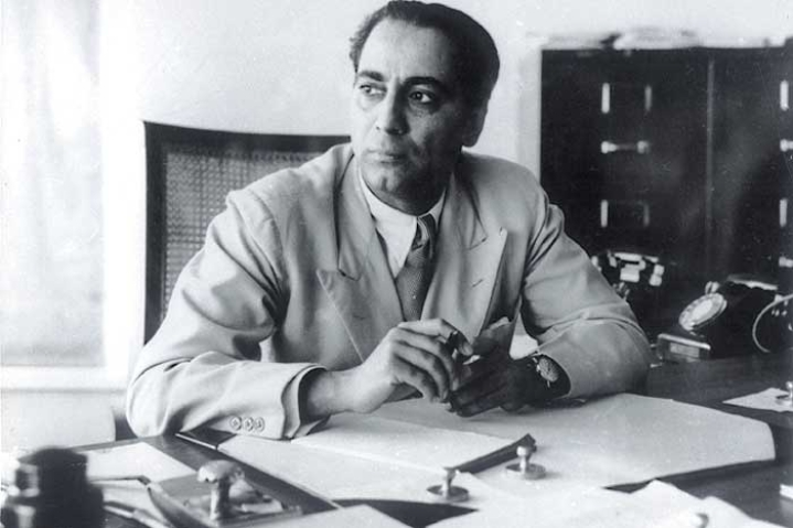 Homi Bhabha: The Scientist And The Statesman