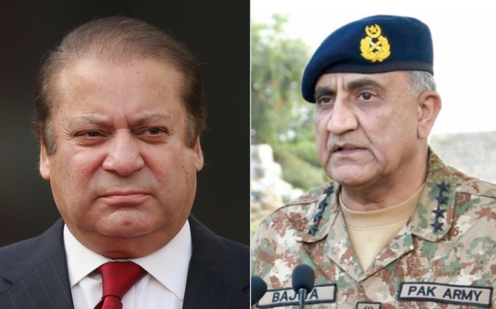 Civil-Military Ties Set To Worsen: Sharif's Son-In-Law Arrested On Return To Pakistan