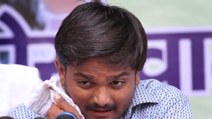 Hardik Patel Found Guilty Of Vandalism During Patidar Agitation, Gets Two Year Jail Term